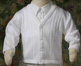 Little Things Mean a Lot Boys Acrylic Sweater 3-9 month at Sears.com