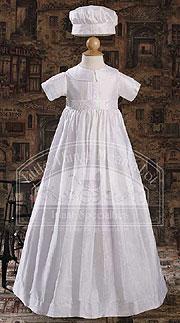 DPB10G - Silk Dupioni Convertible Gown
